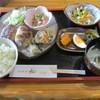 旬彩茶屋 和 - 料理写真:旬菜ランチ 800円