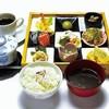 さかな道楽 - 料理写真:昼限定 道楽ランチ  1000円