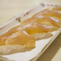 国際通りでは、珍しい大東寿司