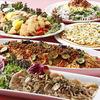 テルラホール - 料理写真:洋食プランは1,800円とリーズナブル♪