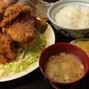 福味 - 料理写真:唐揚げ定食