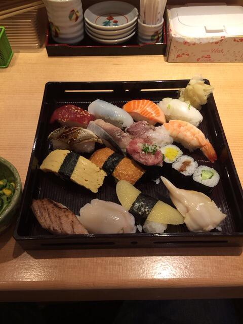 日本海 三田店