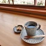 くもべ - オーガニックコーヒー