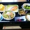 汐彩 - 料理写真:朝食(和食)