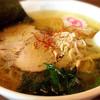 金次郎 - 料理写真:塩ラーメン