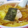 Ikyou - 料理写真:ワンタンメン