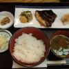 明月 - 料理写真:そい つけ焼 980円