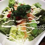 Cafe'Plus - 料理写真:カフェ丼系の中から、アボカドとサーモンのサルサ丼