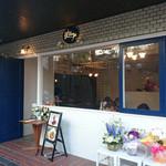 Bliss CAFE&RESTAURANT - 外観