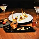 スイーツカフェ&バー フィナンシェ - 料理写真:
