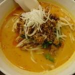 江南春 - タンタン麺:750円