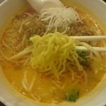 江南春 - タンタン麺