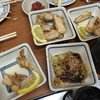 やなや - 料理写真:ヤゲン軟骨の唐揚げ。コレが美味い。