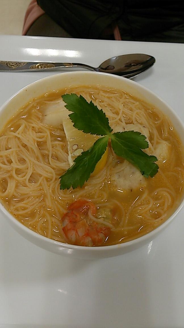 タイ キッチン