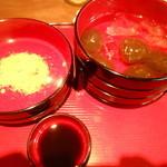 老松 - 本わらび餅¥1296(税込)