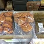 椎名米菓 - H27.04.29 相方さまと食べるためにまとめ買い
