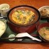 山ぎし - 料理写真:うな玉定食 1300円