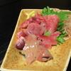 西松亭 - 料理写真:すっぽんお造り
