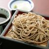 銀座 蕎麦庫 - 料理写真: