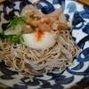 蔵 - 料理写真:おろし蕎麦