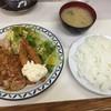 キッチンハマダ - 料理写真:スペシャルセット