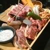 焼肉ホルモン たっとん亭 - 料理写真: