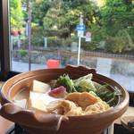 嵯峨とうふ 稲 - 料理写真: