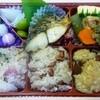 おこわ米八 - 料理写真:お花見幕の内(弁当)