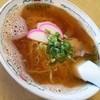 ひさご食堂 - 料理写真:中華そば