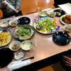 花のや - 料理写真:コース料理(はじめに並んでいた料理)