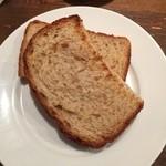 わかば堂 - 赤ワイン煮のセットパン