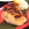 炭鮮 - 料理写真:メロカマ焼き