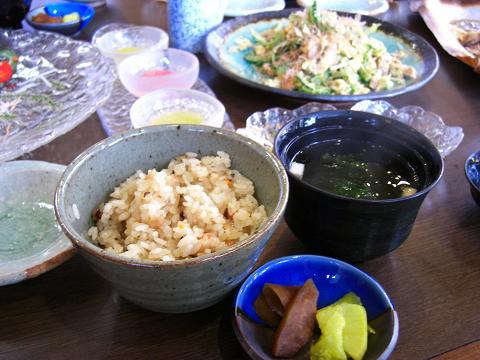 創作島料理・寿司処 ゆんたく