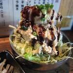 ベコヒラ - 牛タン入りポテトサラダ
