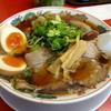 ラーメン 魁力屋 - 料理写真:特製醤油肉玉ラーメン