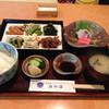 日本料理みや田 - 料理写真: