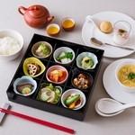 中国料理 皐花飯店