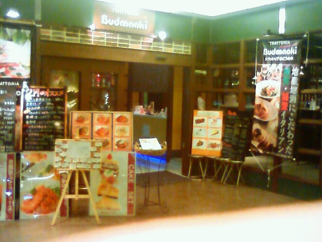 ぶどうの木 金沢フォーラス店