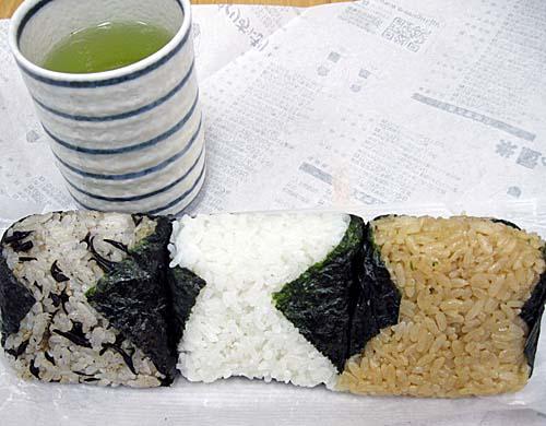 米屋の手づくりおにぎり 多司 桜山店