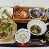 有磯海サービスエリア(下り線) レストラン - 料理写真: