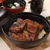 浜名湖近鉄レストラン - 料理写真:売上ナンバー1の「うなぎ丼」