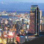 中国レストラン 蘇州 - 神戸のランドマーク「ANAクラウンプラザホテル神戸」34階。新神戸駅に直結でアクセスに便利。