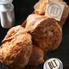 BLT STEAK GINZA - 料理写真:popovers