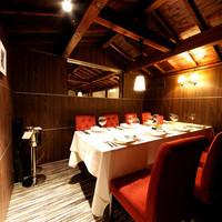 ◆テーブル個室あります♪二階はVIP個室のみご用意してます。