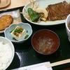 五萬石 - 料理写真:鹿児島牛セット(1,550円)
