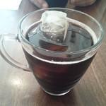 カフェ サンテ - 穀物コーヒー(アイス)