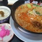 麺担品 - 料理写真: