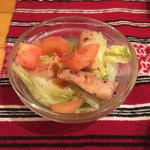 サルマーレ - サラダ