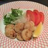 酒房 舞の華 - 料理写真:貝柱バターソテー