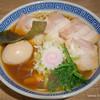 舎鈴 - 料理写真:昔ながらの中華そば【2015年4月】